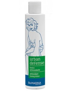 Tonico Urban Defense Antiossidante - Bio Marina