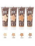 Bb Cream - 01 Fair - La Saponaria