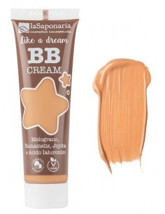 Bb Cream - 03 Gold - La Saponaria