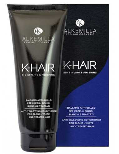 Balsamo Anti-Giallo K HAIR - Alkemilla
