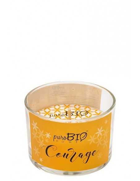 Candela Biologica COURAGE- 02 - PuroBio Home