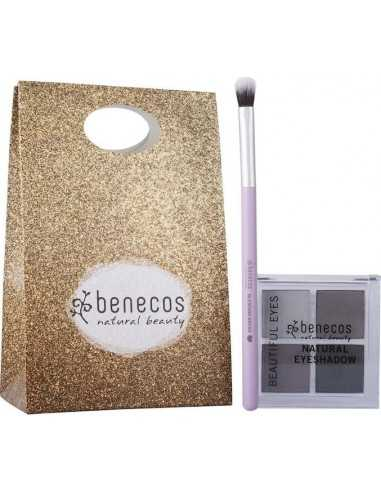Gift set All About Eyes - Benecos