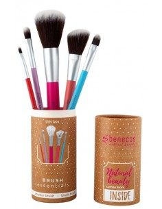 Gift set Brush Essentials - Benecos