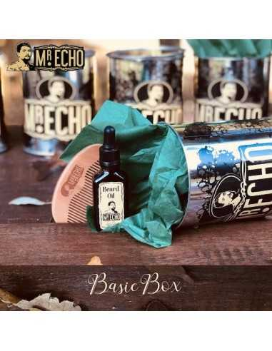 Mr Echo Box Base - Mr Echo