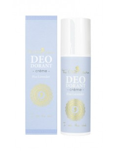 Deodorante in Crema LAVANDA - The Ohm Collection