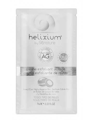 Helixium Crema Esfoliante viso 7ml - Skinature