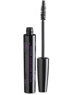 Natural Multi Effect Mascara - JUST BLACK - Benecos
