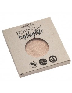 Illuminante Resplendent Highlighter 01 Refill - PuroBio