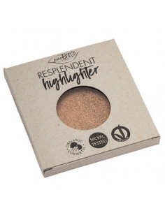Illuminante Resplendent Highlighter 03 Refill - PuroBio