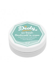 Deoly - So Fresh 50ml - Latte & Luna