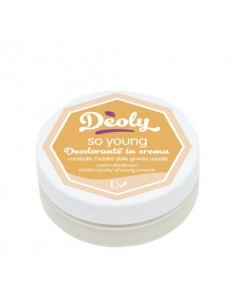 Deoly - So Young 50ml - Latte & Luna