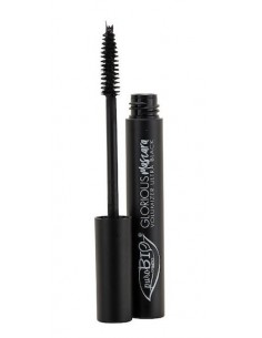 Glorious Mascara Volumizzante Ultra Black - PuroBio