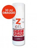 Z Gel Bio 150ml - Mint-e Health Laboratoires