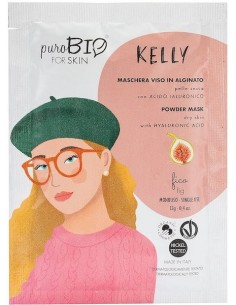 Powder mask - KELLY - fico - Purobio