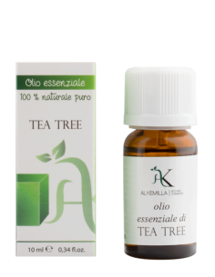 Tea Tree Oil - Alkemilla