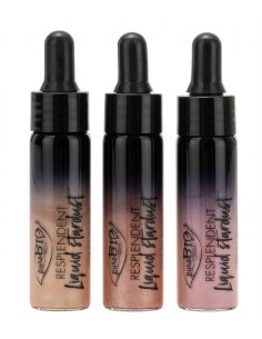 Liquid Stardust highlighter 02 - PuroBio