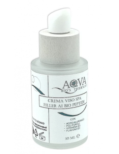 AQVA Crema Viso SPA 50ml - Bio's