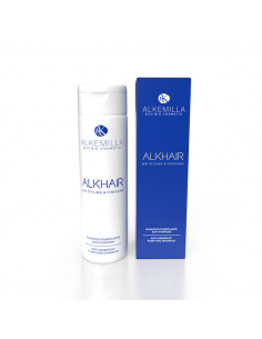 Shampoo Purificante Anti-Forfora - K HAIR - Alkemilla