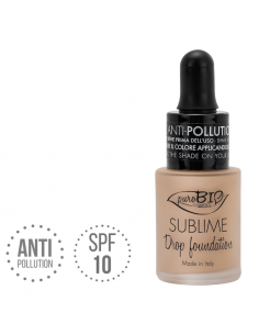 Sublime Drop Foundation - 03Y - PuroBio