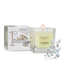 Body Candle da massaggio RITUALITY N°1 - Therine