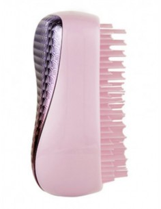 Compact Styler Mermaid Texture Pink - Tangle Teezer
