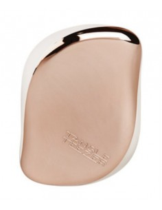 Compact Styler Rose Gold Luxe - Tangle Teezer