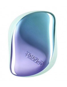 Compact Styler Ombre Petrol Blue - Tangle Teezer