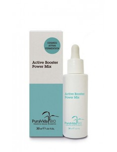 Active booster Power mix 30ml - Puravida Bio