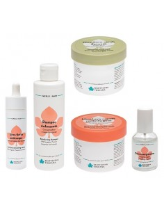 Kit Multimasking capelli - cura completa - Biofficina Toscana