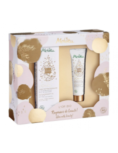 Kit L'Or Bio - Melvita