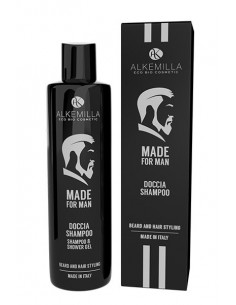 Doccia Shampoo Made For Man - Alkemilla
