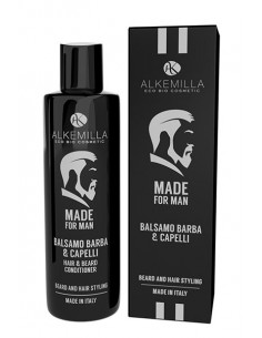 Balsamo Barba e Capelli Made For Man - Alkemilla