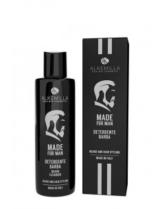 Detergente Barba Made For Man - Alkemilla