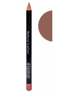 Matita labbra Natural Lipliner - BROWN - Benecos