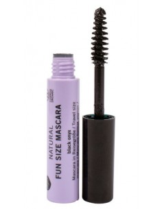 Natural Fun Size Mascara - BLACK ONYX - Benecos