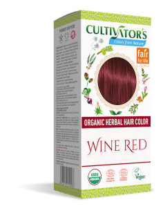 Tinta Vegetale Wine Red (Rosso Vino) - Cultivator's