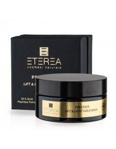 Precious Lift & Light Gold Mask 100ml - Eterea