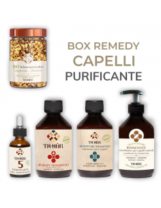 Remedy Capelli Purificante - Ta-Nur