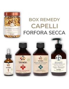 Remedy Capelli Forfora Secca - Ta-Nur