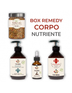 Remedy Corpo Nutriente - Ta-Nur