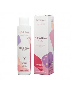 Prima Pelle olio 100ml + pezzolinda - Take Care - Latte & Luna