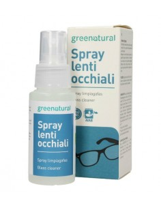 Spray No Gas OCCHIALI - 50ml - Greenatural