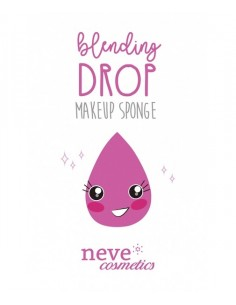 Blending Drop - spugnetta - Neve Cosmetics