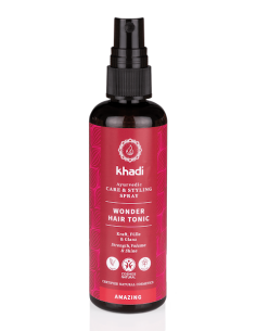 Spray ayurvedico cura e styling 100ml - Khadi