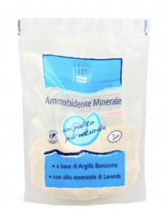 Ammorbidente Minerale in busta 500g - Tea Natura