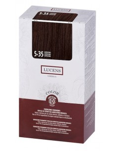 Lucens Color 5.35 Cappuccino - Lucens Umbria