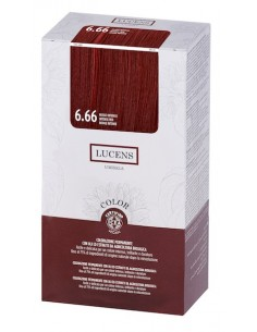 Lucens Color 6.66 Rosso Intenso - Lucens Umbria