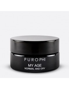 My age normal and dry - Purophi