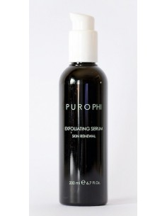 Exfoliating Serum - Purophi