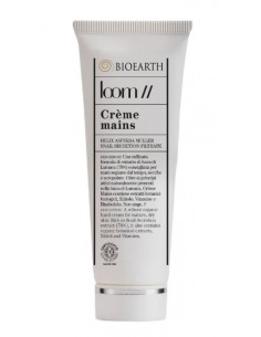 Loom Crema mani 50ml - Bioearth